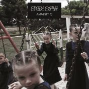 Crystal Castles – Amnesty (I)