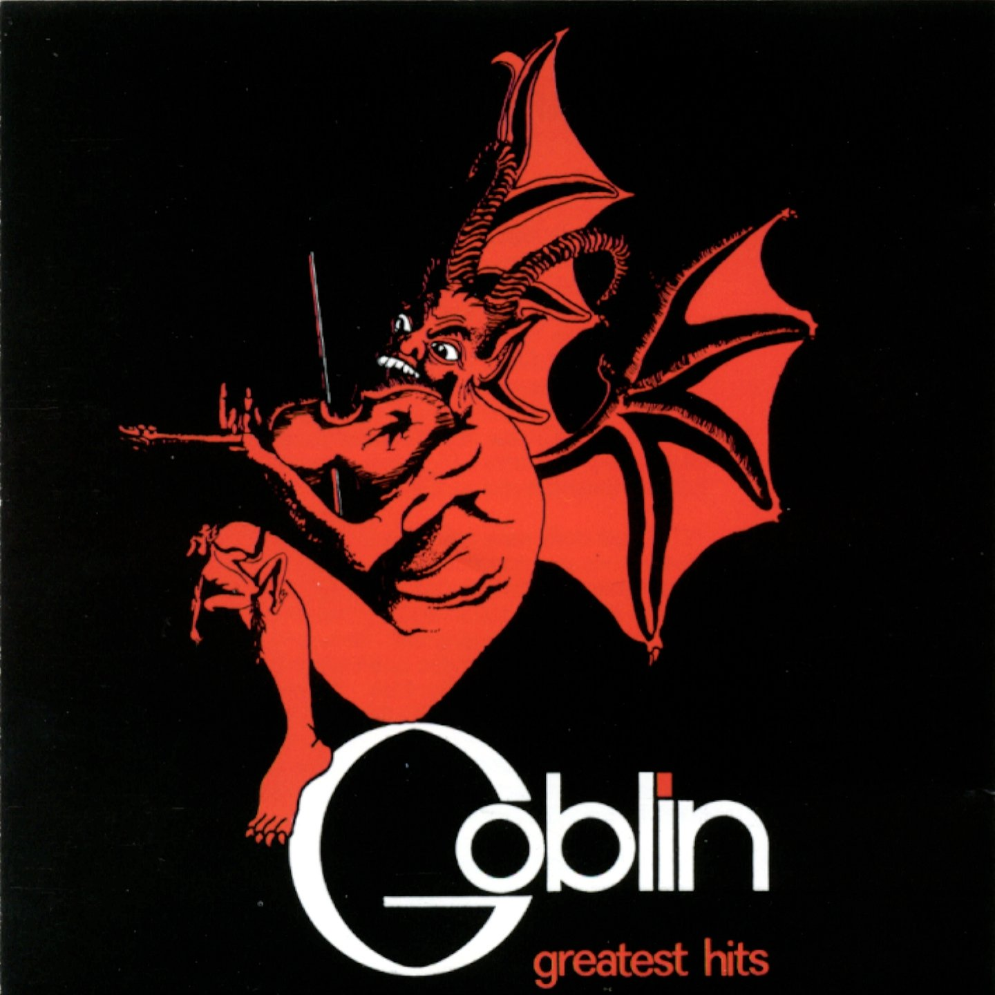 Goblin - Greatest hits