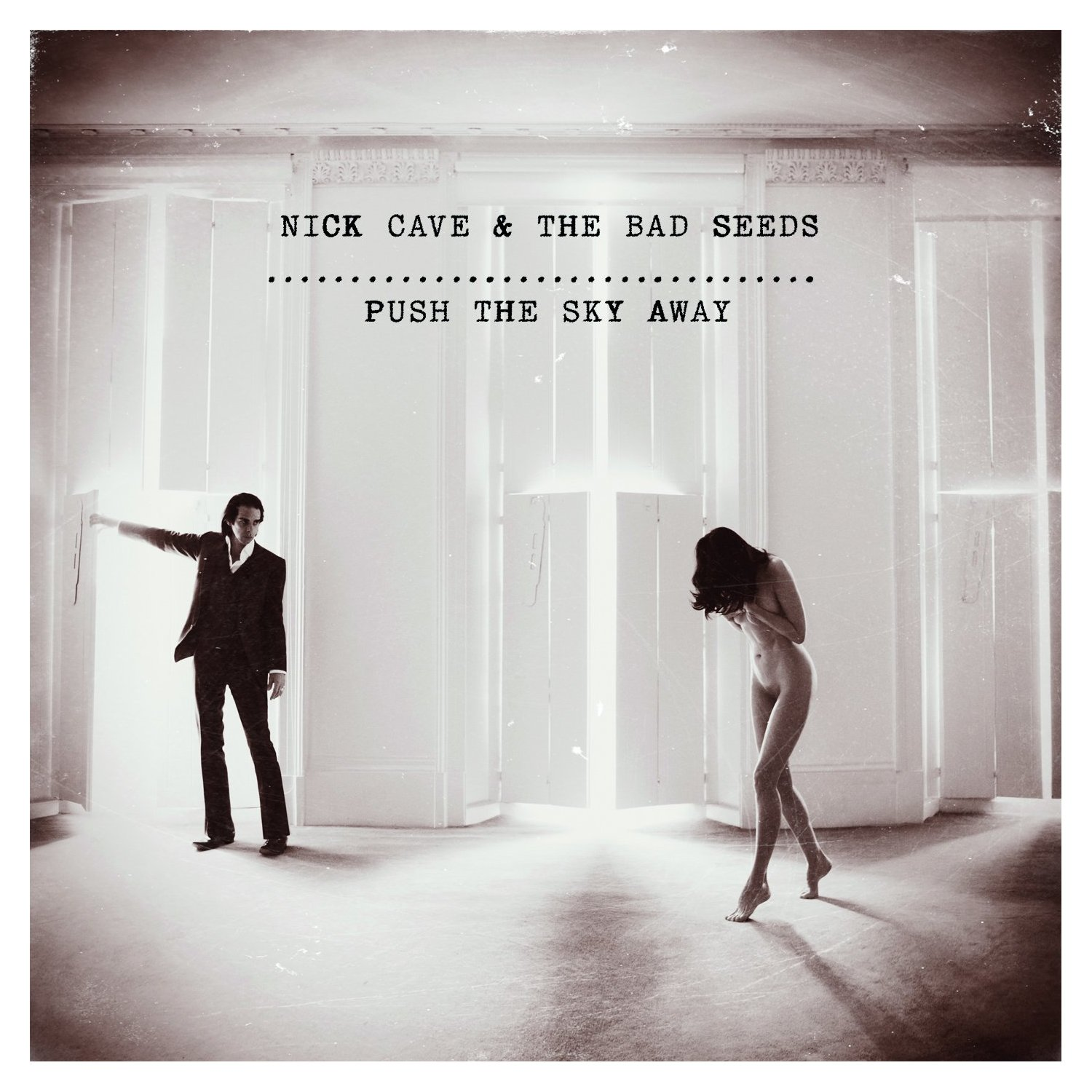 Nick Cave & The Bad Seeds x Hingston Studio – Push The Sky Away (2013)