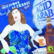 Acid Arab x Lamia Ziadé – Musique de France