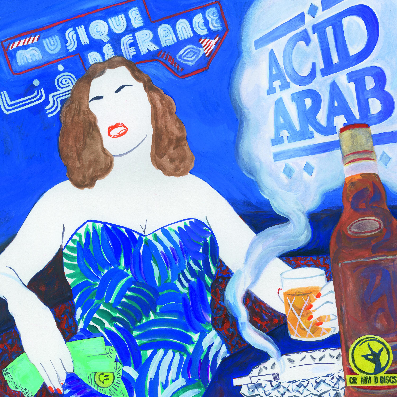 acid-arab-x-lamia-ziade-musique-de-france