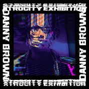 Danny Brown x Timothy Saccenti – Atrocity Exhibition
