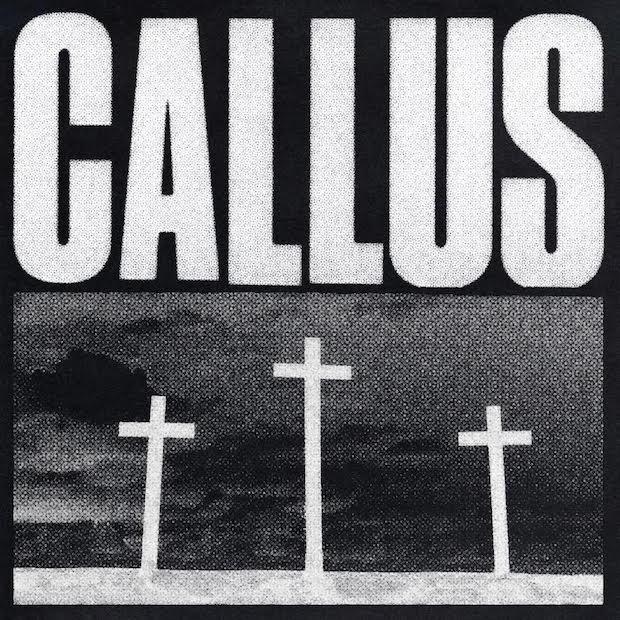 Gonjasufi x Timothy Saccenti - Callus