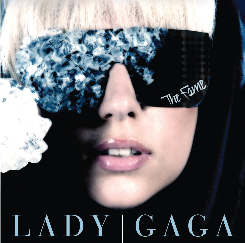 Lady Gaga x Peter Henket - The Fame (2009)