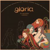 Gloria x Wendy Martinez – Gloria In Excelsis Stereo