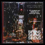 Nicolas Jaar x Alfredo Jaar – Sirens