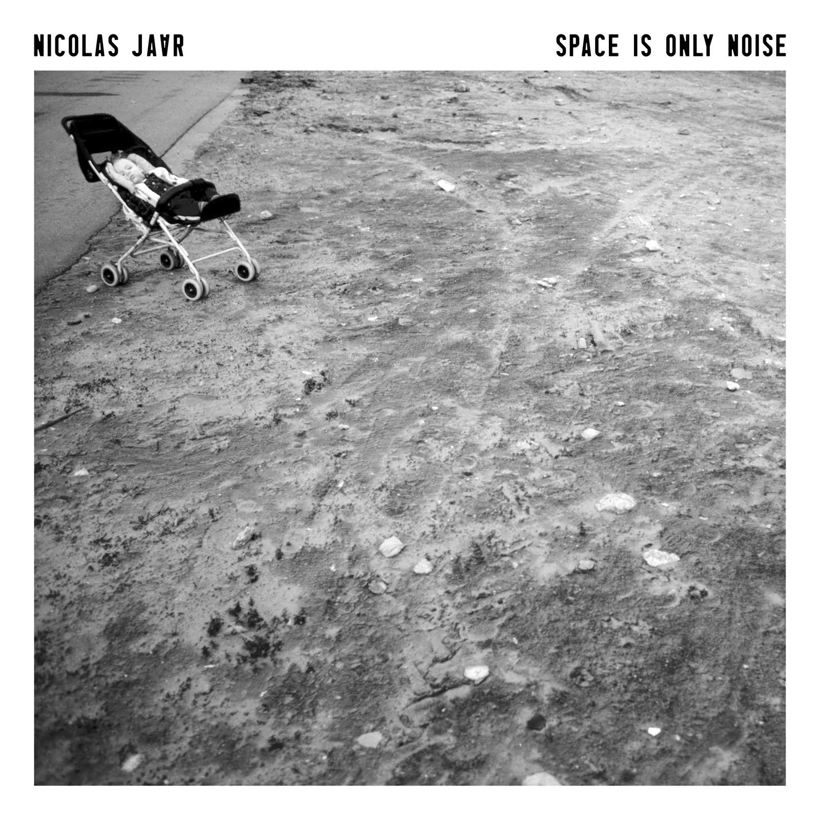 Nicolas Jaar x Alfredo Jaar - Space Is Only Noise (2011)