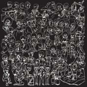 Romare – Love Songs : Part Two