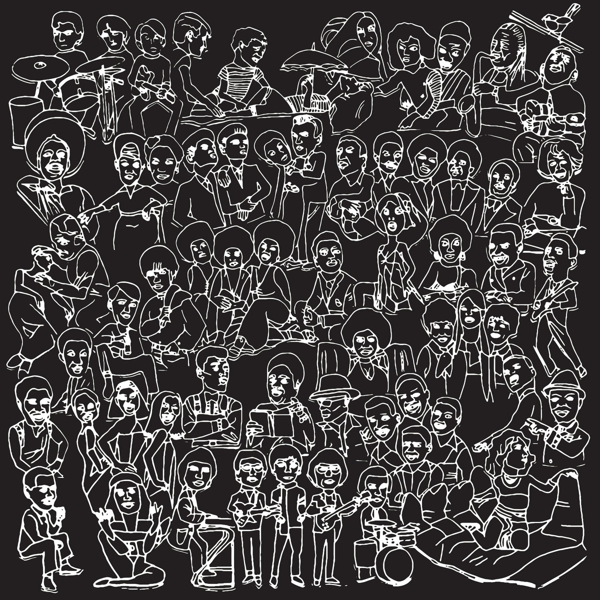 romare-love-songs-part-two