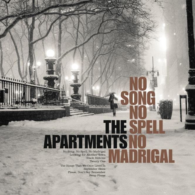 Songbird Apartments: Marc Morvan X Pascal Blua