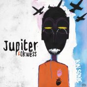 Jupiter & Okwess x Robert «3D» Del Naja – Kin Sonic