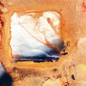 Isaac Delusion x John Karborn – Rust & Gold