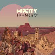 MIXCITY x Phatgrafx – TRANSEO