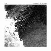 NLF3 x Fabrice Laureau – Waves of Black and White
