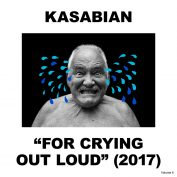 Kasabian x Daft Apeth – For Crying Out Loud