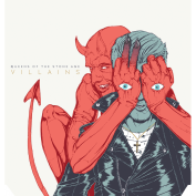 Queens of the Stone Age x Boneface – Villains