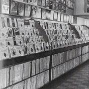 L'histoire de la pochette d'album : Steinweiss et l'invention de l'artwork (1/3)