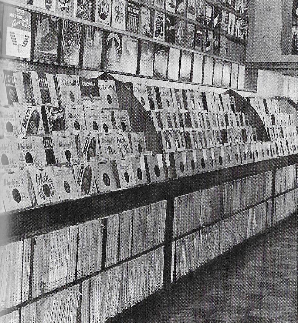 La pochette de disques : histoire et évolution