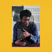 Benjamin Clementine x Craig McDean x Akatre – I Tell a Fly