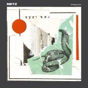 Metz x Jeff Kleinsmith – Strange Peace
