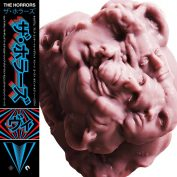 The Horrors x Erik Ferguson – V