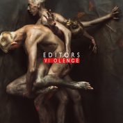 Editors x Rahi Rezvani – Violence