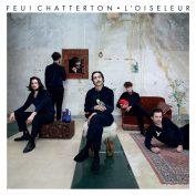 Feu ! Chatterton x Sacha Teboul – L'Oiseleur