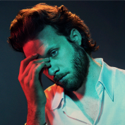 Father John Misty x Pari Dukovic – God's Favourite Customer