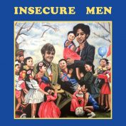 Insecure Men x Oscar Burnett  – Insecure Men
