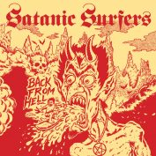 Satanic Surfers x Tue Sprogø – Back From Hell