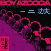 Boy Azooga x Ben Arfur – 1, 2, Kung Fu!