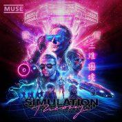Muse x Kyle Lambert – Simulation Theory