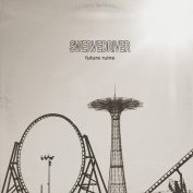 Swervedriver x Spencer Bewley – Future Ruins
