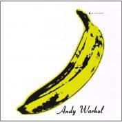 Andy Warhol et les pochettes de disques
