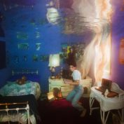 Weyes Blood x Brett Stanley – Titanic Rising