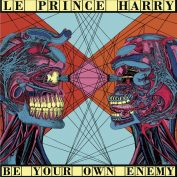 Le Prince Harry x Elzo Durt – Be Your Own Enemy
