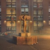 Slowthai x Andy Picton – Nothing Great About Britain