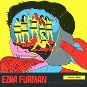 Ezra Furman x Cristina Daura – Twelve Nudes