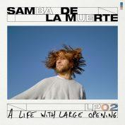 Samba de la Muerte x Sarah Guillain x Sylvain La Rosa – A Life With Large Opening