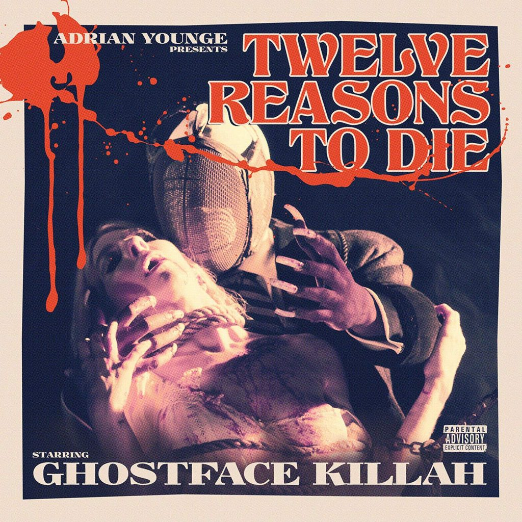 Ghostface Killah x The Artform Studio - Twelve Reasons to Die (2013).jpg