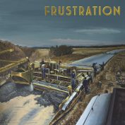 Frustration x Baldo — So Cold Streams