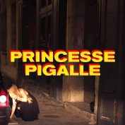 Chaton — Princesse Pigalle