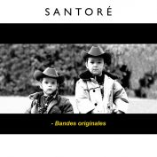 Santoré x Sophie Gouny-Rampal — Bandes originales