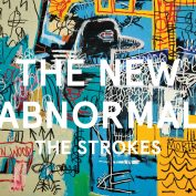 The Strokes x Jean-Michel Basquiat — The New Abnormal