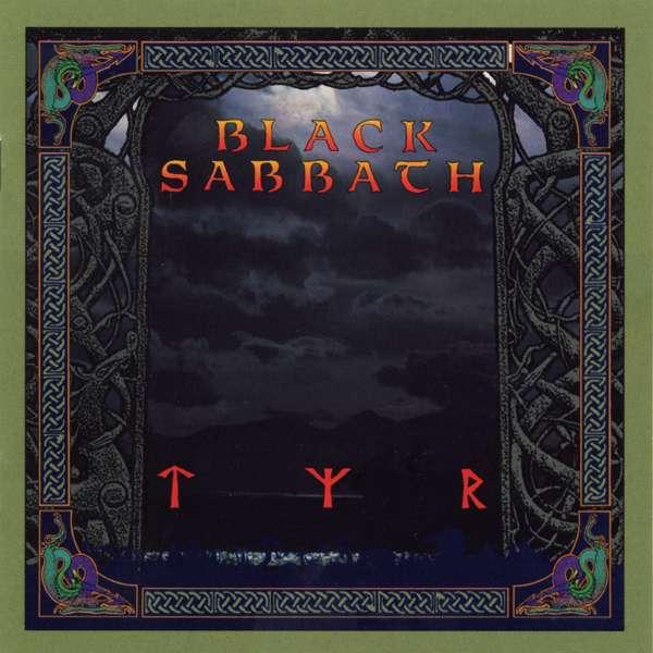 Black Sabbath, Tyr, 1990
