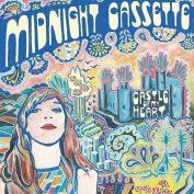 Midnight Cassette x Amy Winter — Castle of my heart